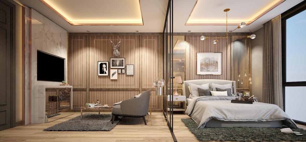 ประกาศThailand Property For Sale, 1 Bed 30.50 Sq.M. in Lat Phrao area ONLY 2,414,000 THB
