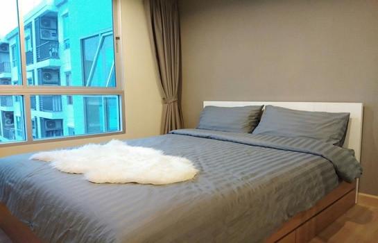 รูปของประกาศเช่าคอนโดThe Niche id บางแค(1 ห้องนอน)(1)