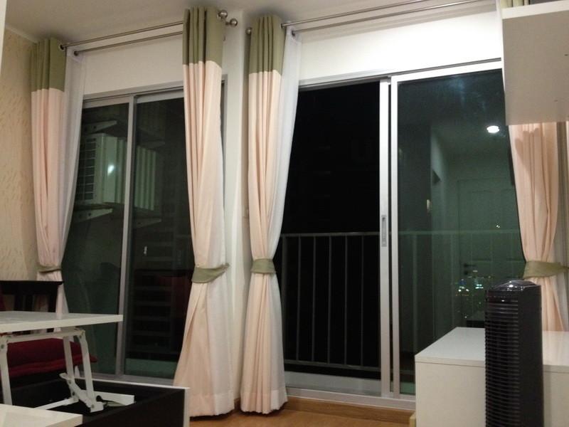 รูปของประกาศเช่าคอนโดU Delight @ จตุจักร Station(1 ห้องนอน)(4)