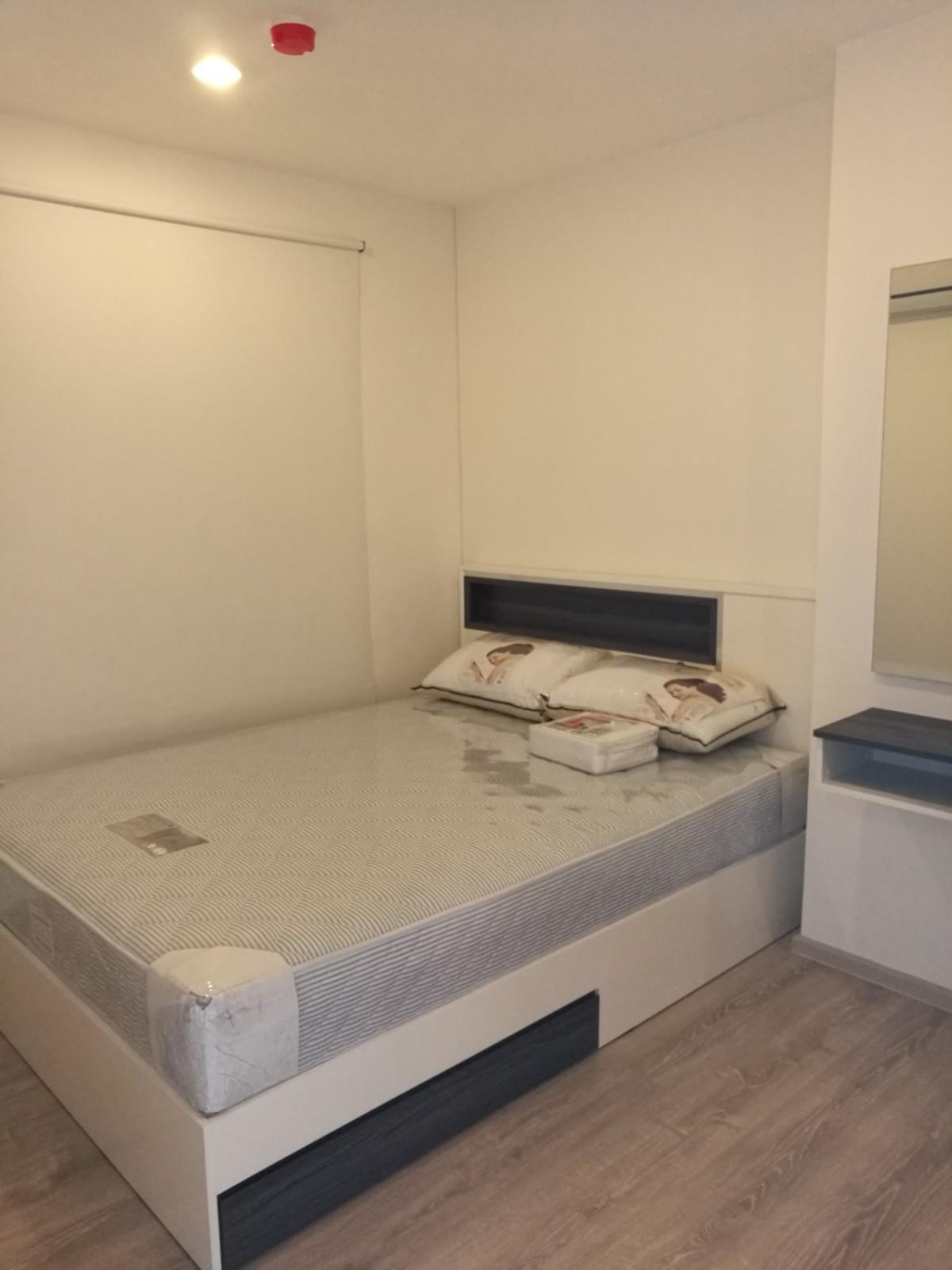 รูปของประกาศเช่าคอนโดชีวาทัย เพชรเกษม 27 (Chewathai Phetkasem 27)(1 ห้องนอน)(1)