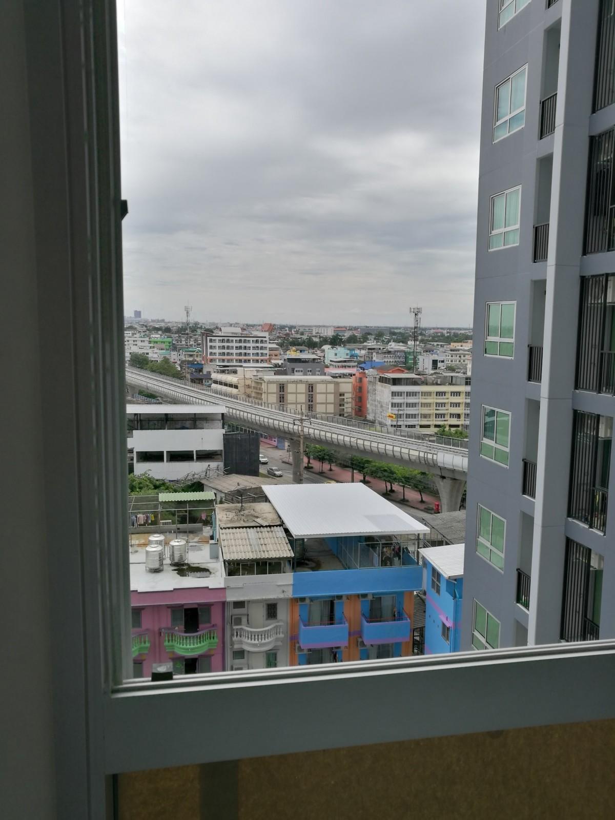 รูปของประกาศเช่าคอนโดชีวาทัย เพชรเกษม 27 (Chewathai Phetkasem 27)(1 ห้องนอน)(3)
