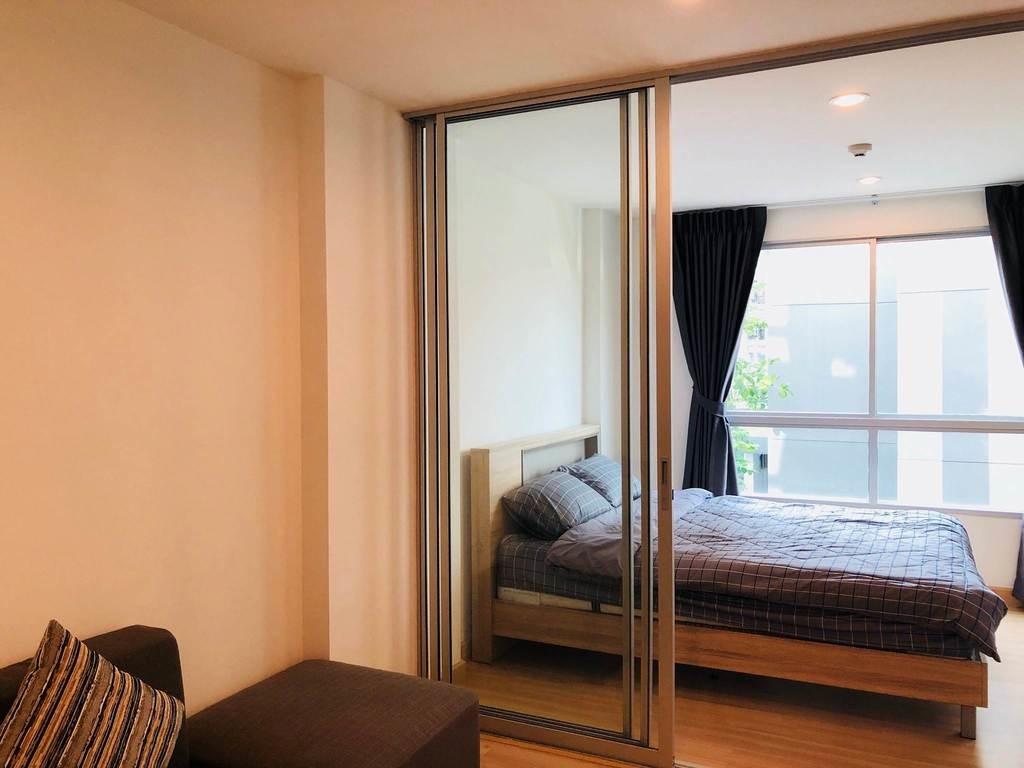 รูปของประกาศขายคอนโดเดอะ นิช ไอดี เสรีไทย(1 ห้องนอน)(2)