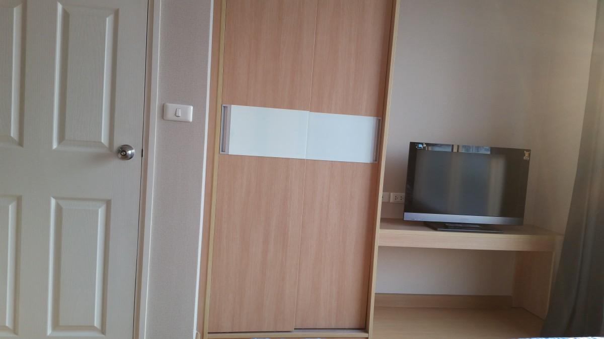 รูปของประกาศขายคอนโดไลฟ์ แอท สุขุมวิท 65(1 ห้องนอน)(3)