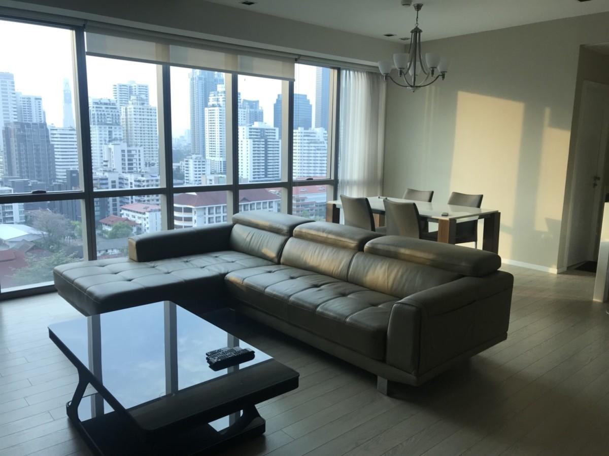 ประกาศ[Sale] The Room Sukhumvit 21 - เดอะ รูม สุขุมวิท 21 1 Bed 103 Sq.m. Selling Price 18000000