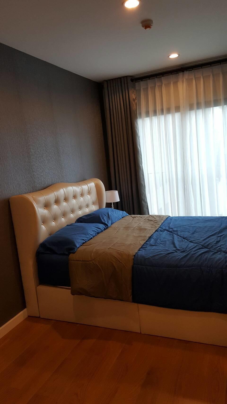 รูปของประกาศขายคอนโดคอนโดเลต ดเวล สุขุมวิท 26(1 ห้องนอน)(2)