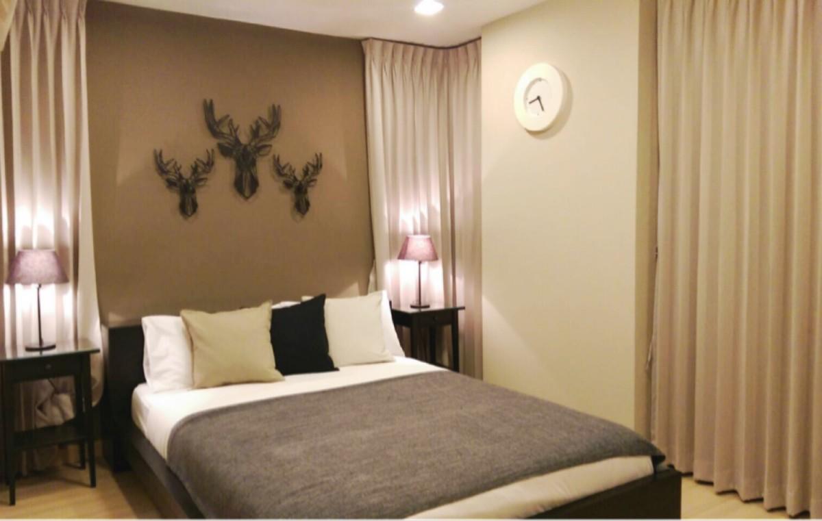 รูปของประกาศขายคอนโดสุขุมวิท พลัส(2 ห้องนอน)(1)