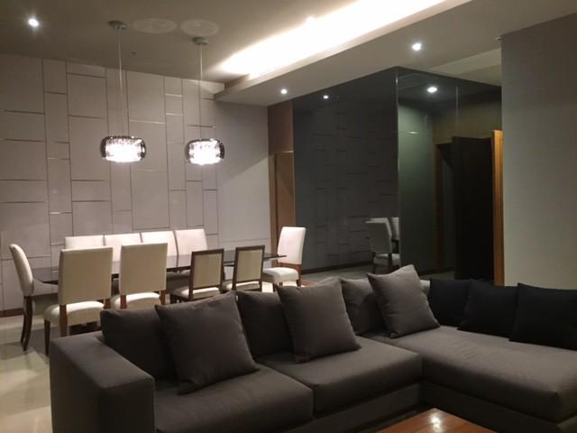 ประกาศให้เช่าคอนโด เดอะ พาร์โก Penthouse 3 ห้องนอน ใจกลางเมือง สาทร ใกล้ BTS ช่องนนทรี