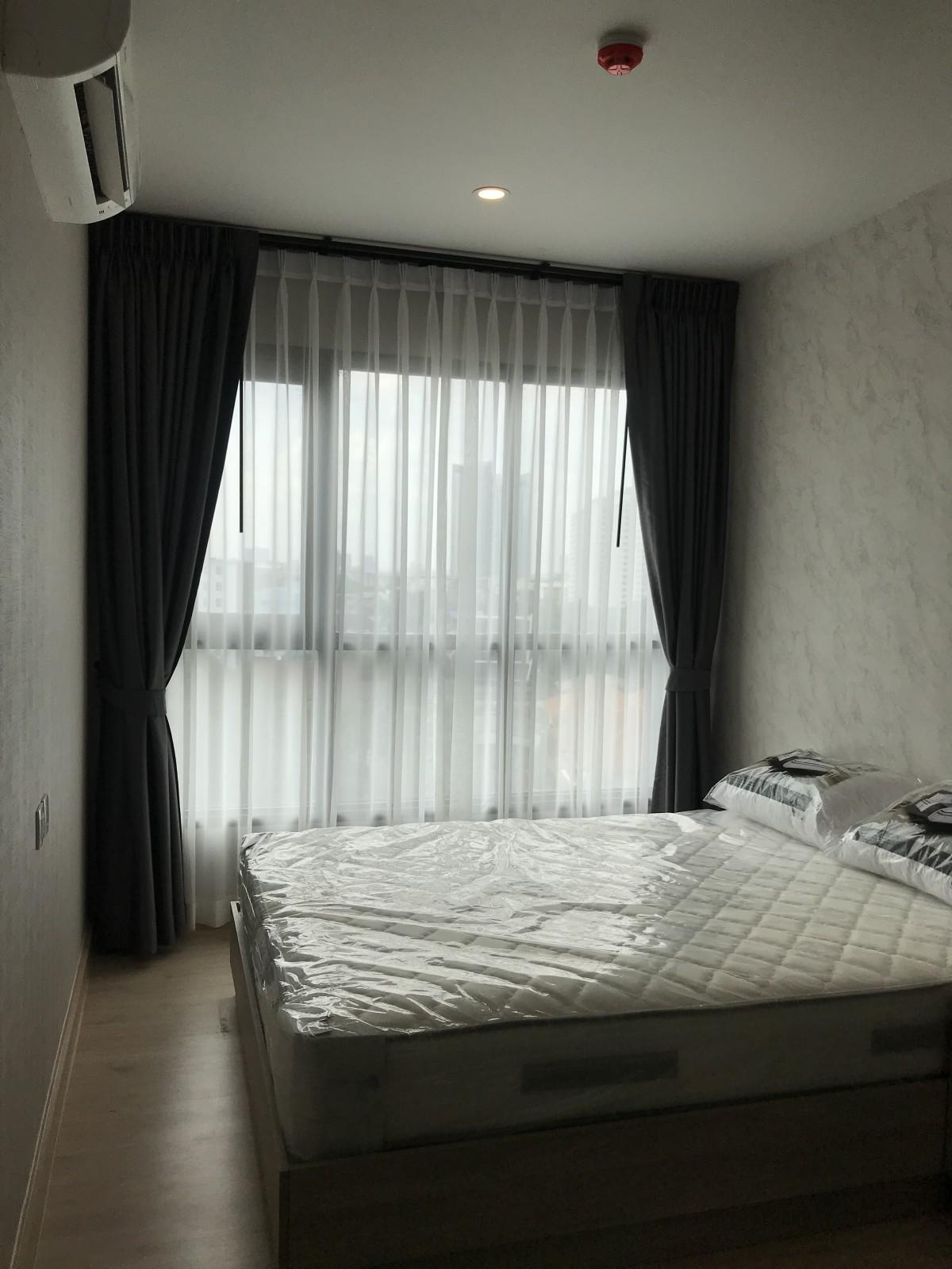 รูปของประกาศเช่าคอนโดไนท์บริดจ์ ดูเพล็กซ์ ติวานนท์(1 ห้องนอน)(1)