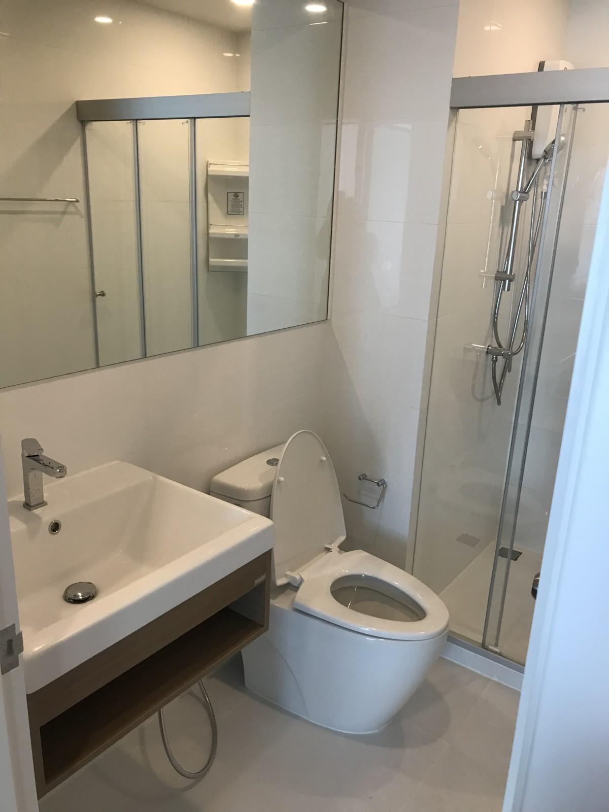 รูปของประกาศเช่าคอนโดไนท์บริดจ์ ดูเพล็กซ์ ติวานนท์(1 ห้องนอน)(2)