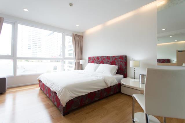 ประกาศ[Rent] 15 Sukhumvit Residences - 15 สุขุมวิท เรสซิเด็นท์ 1 Bed 28 Sq.m. Rental Price 16000
