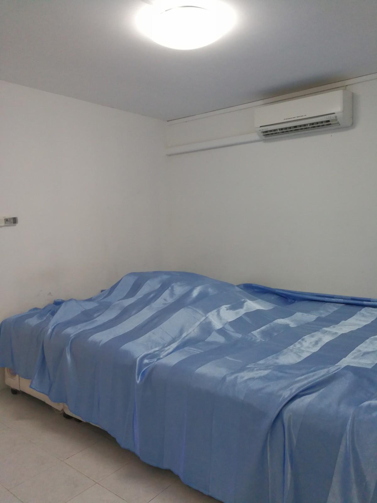 รูปของประกาศขายคอนโดเทเวศร์  แมนชั่น(1 ห้องนอน)(4)