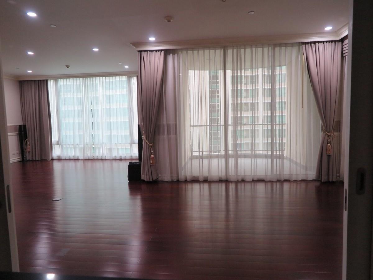 รูปของประกาศขายคอนโดเดอะ พาร์ค ชิดลม(4 ห้องนอน)(2)