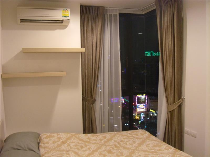 ประกาศ[Rent] Ideo Ratchada-Huaykwang - ไอดีโอ รัชดา-ห้วยขวาง 1 Bed 30 Sq.m. Rental Price 17000