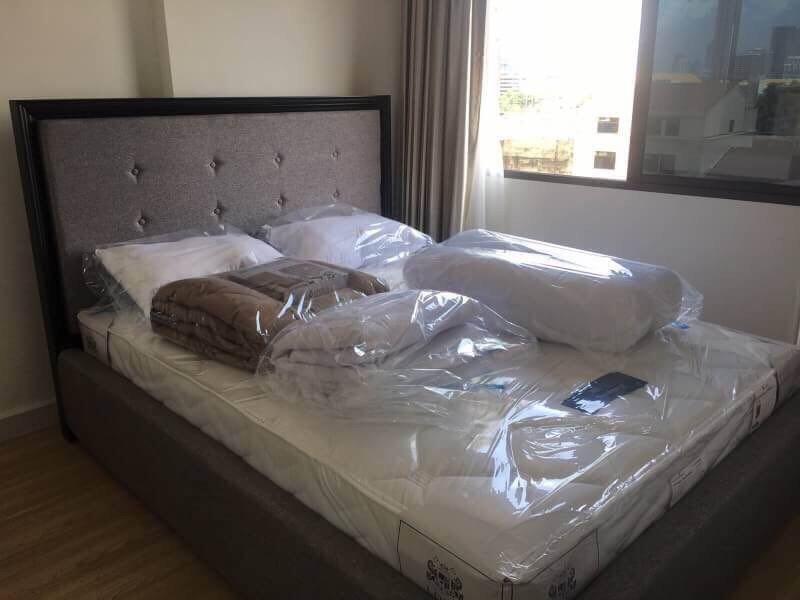 รูปของประกาศเช่าคอนโดเดอะ เนสท์ สุขุมวิท 22(1 ห้องนอน)(1)
