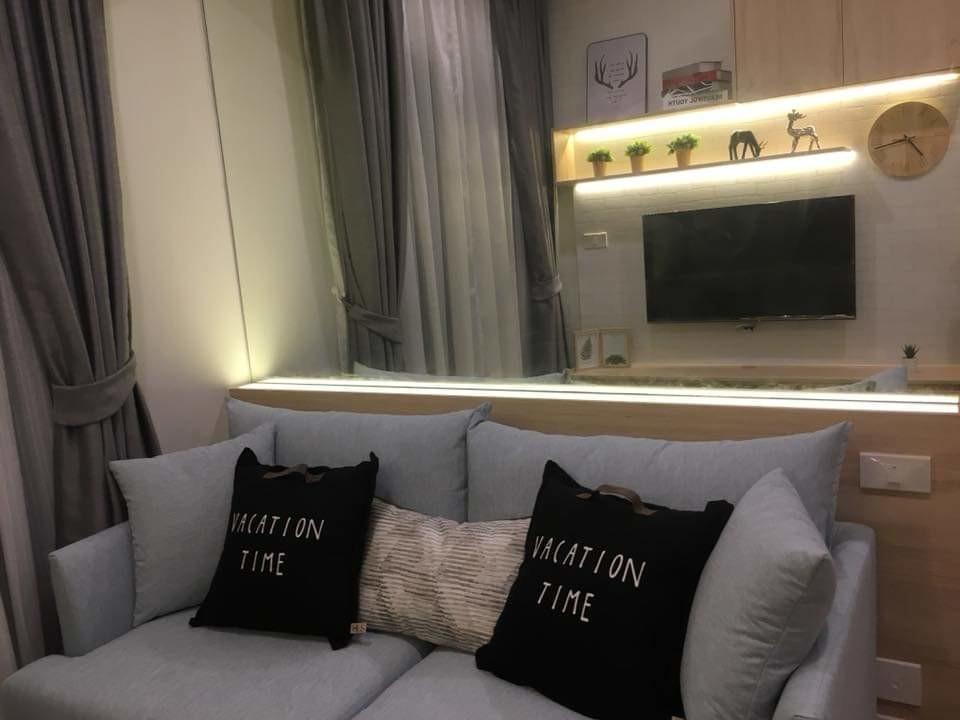 รูปของประกาศเช่าคอนโดโนเบิล รีวอลฟ์ รัชดา 2(1 ห้องนอน)(3)