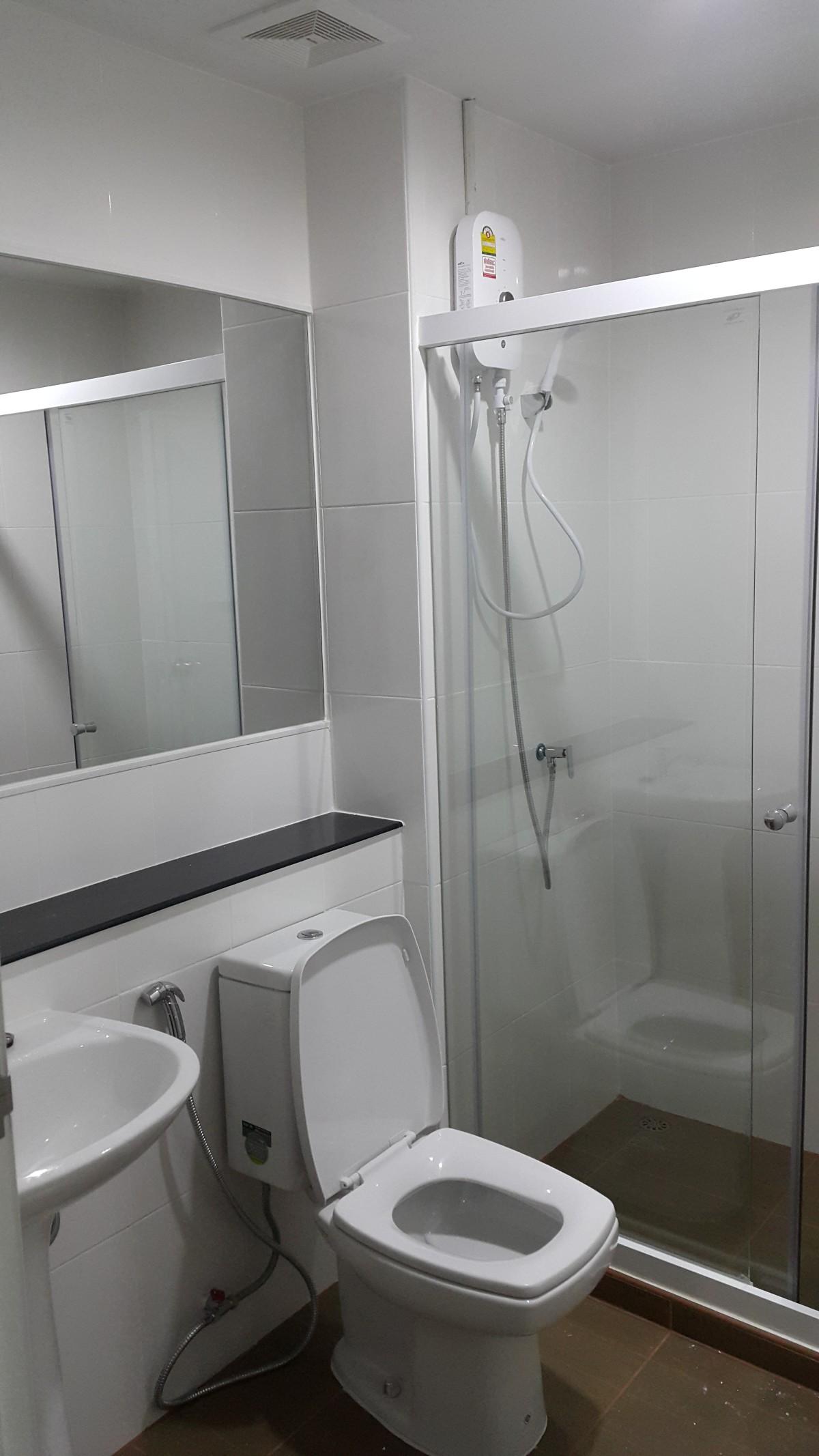 รูปของประกาศขายคอนโดรีเจ้นท์ โฮม บางซ่อน(1 ห้องนอน)(4)