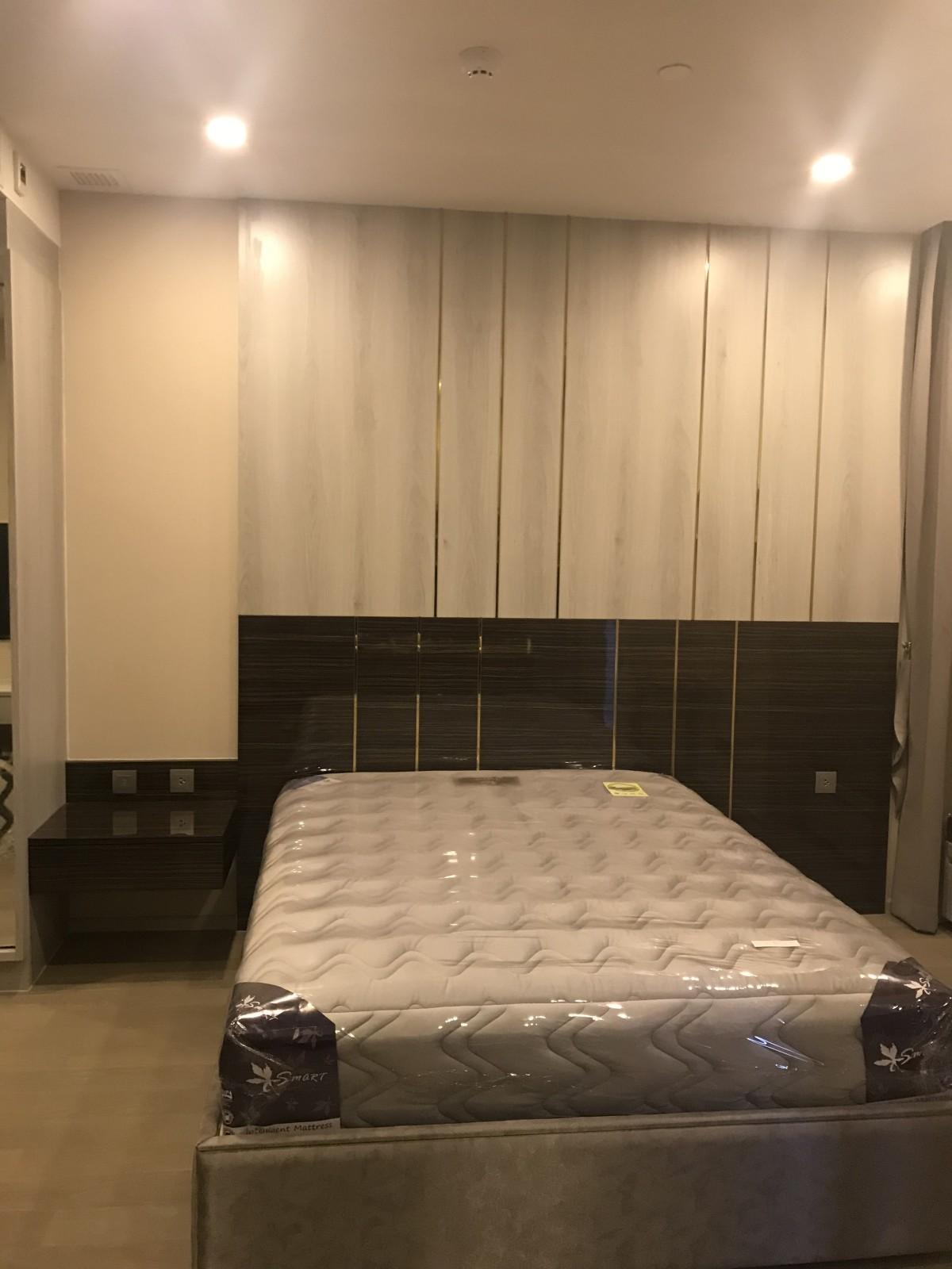 รูปของประกาศเช่าคอนโดแอชตัน อโศก(1 ห้องนอน)(1)