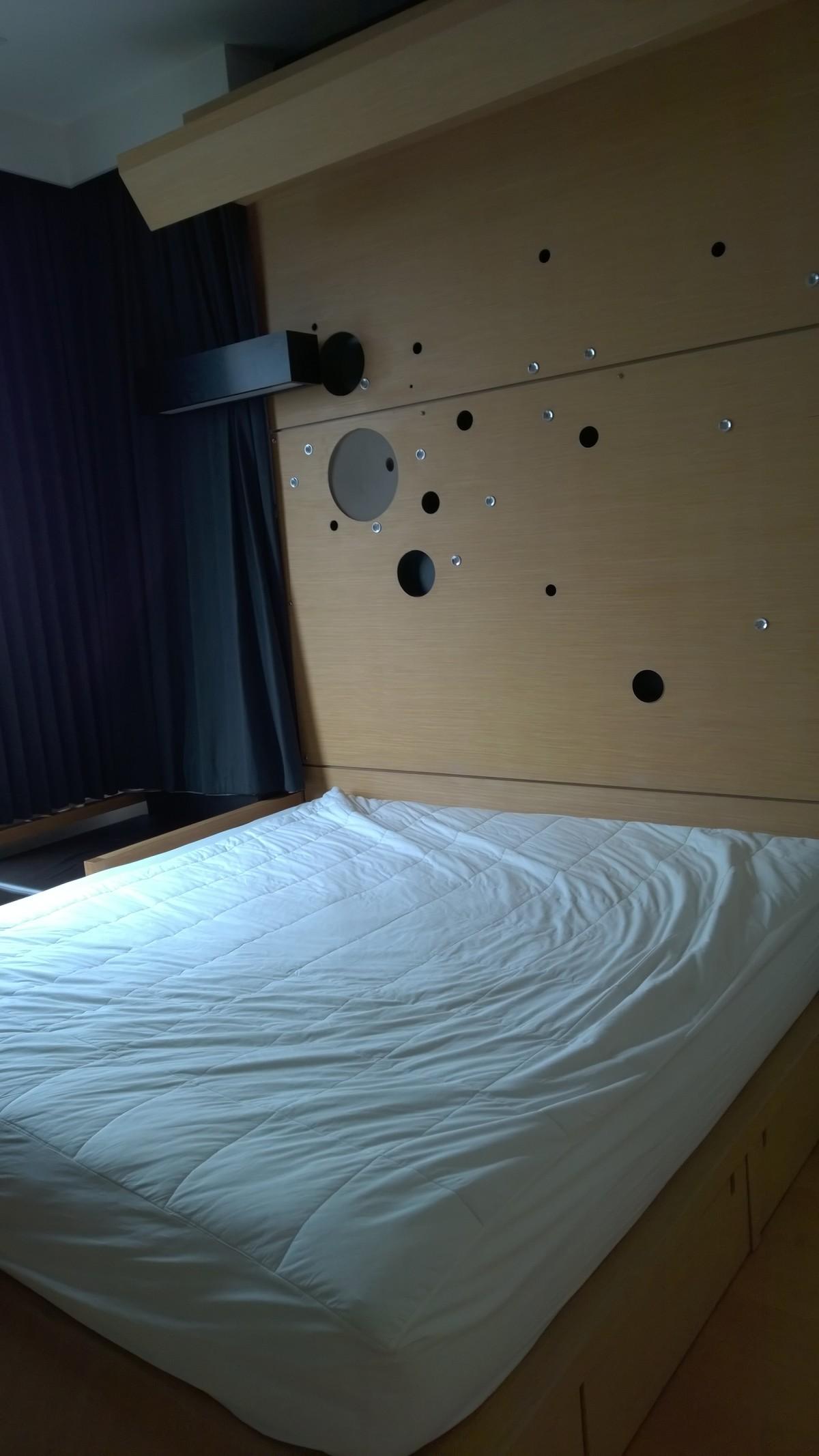 รูปของประกาศขายคอนโดวินด์ รัชโยธิน(1 ห้องนอน)(4)