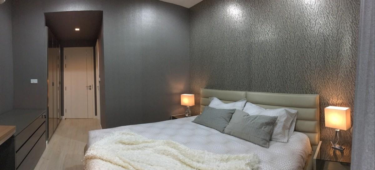 รูปของประกาศขายคอนโดสตาร์วิว พระราม 3(2 ห้องนอน)(2)