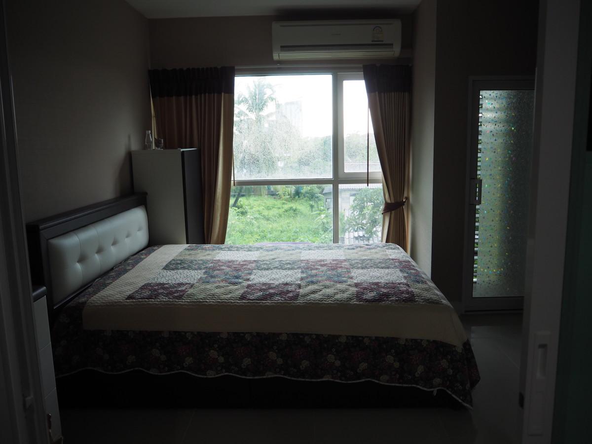 รูปของประกาศขายคอนโดMetro Park สาทร(1 ห้องนอน)(3)