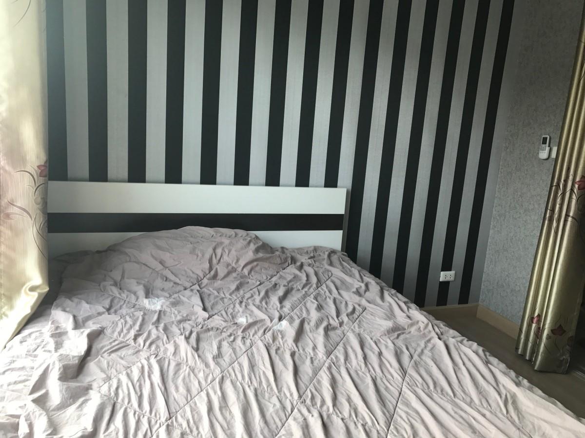 รูปของประกาศขายคอนโดเดอะ คิทท์ ลำลูกกา คลอง 2(1 ห้องนอน)(4)