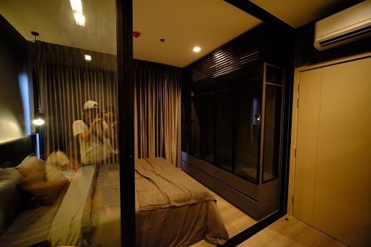 รูปของประกาศขายคอนโดเดอะ โพลิแทน รีฟ(1 ห้องนอน)(3)