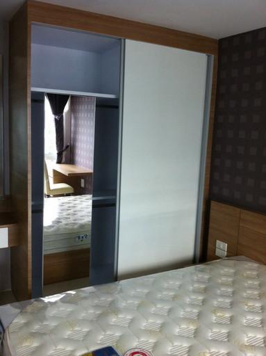 รูปของประกาศขายคอนโดเดอะ กัมพ์ คอนโดมิเนียม เอฟ,จี(1 ห้องนอน)(4)