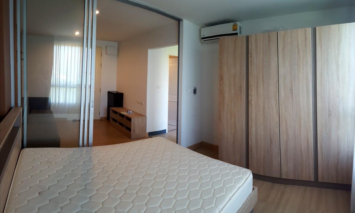 รูปของประกาศเช่าคอนโดเดอะ นิช ไอดี เสรีไทย(1 ห้องนอน)(1)