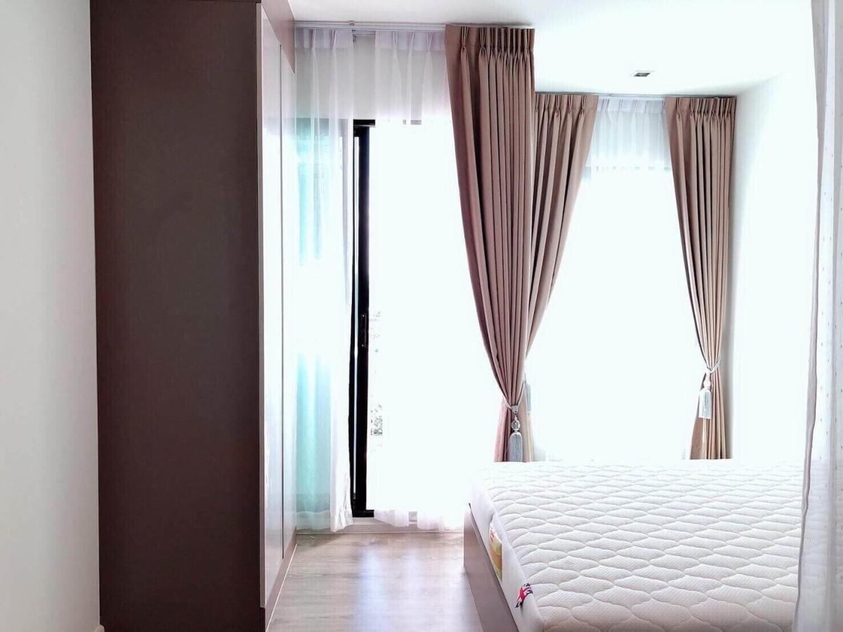 รูปของประกาศขายคอนโดไนท์บริดจ์ สกาย ริเวอร์ โอเชี่ยน(1 ห้องนอน)(3)