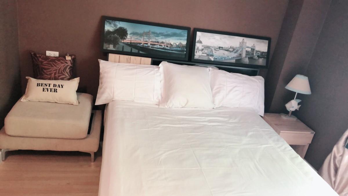 รูปของประกาศเช่าคอนโดเดอะ เนสท์ สุขุมวิท 22(1 ห้องนอน)(2)