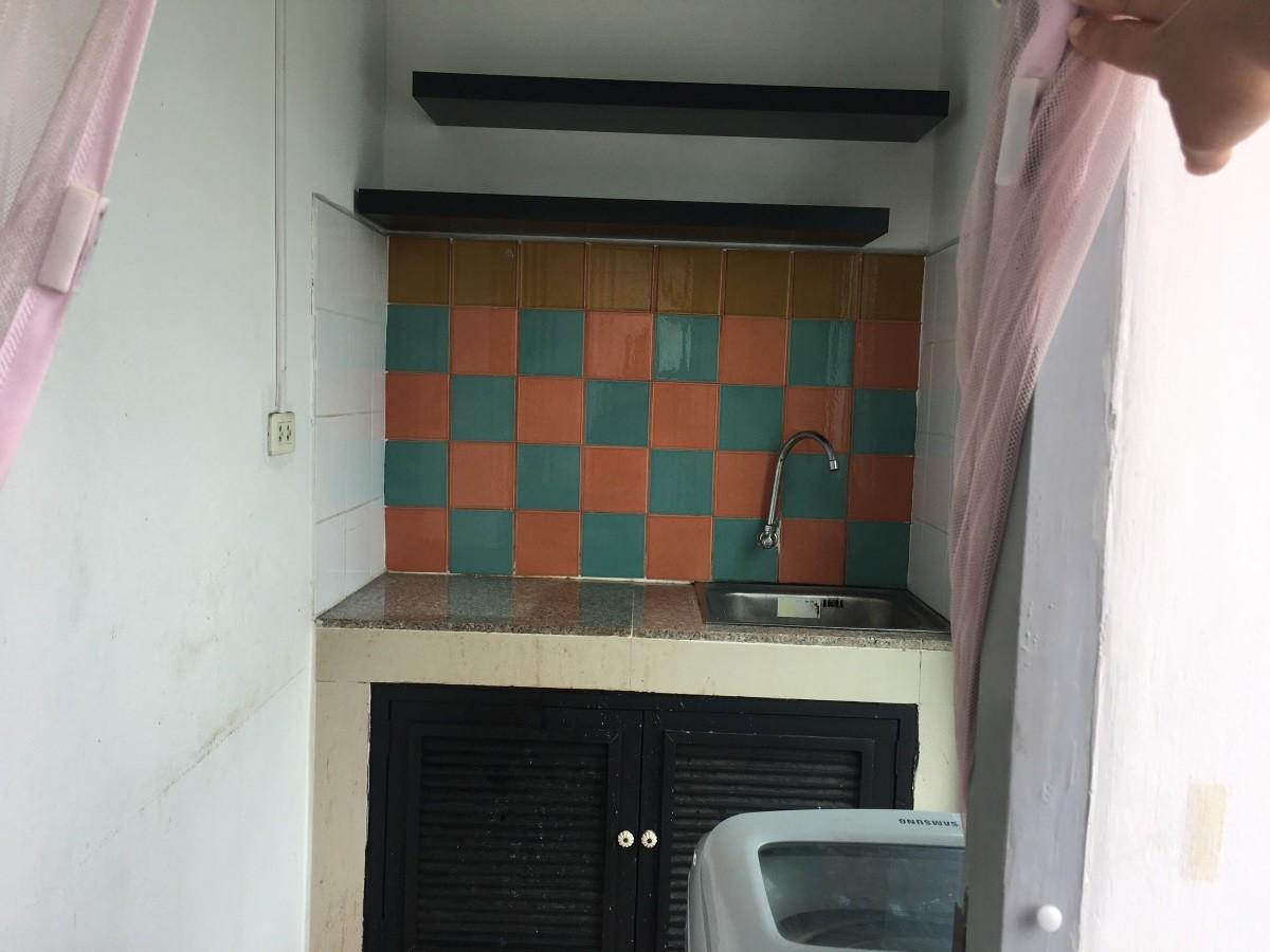 รูปของประกาศขายคอนโดRegent Home5 Ratchada19(สตูดิโอ)(2)