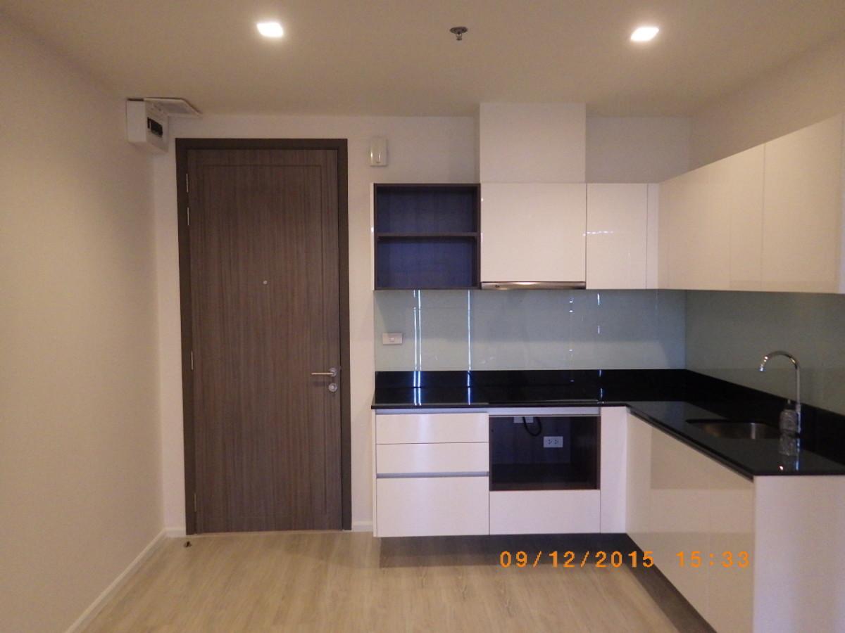ประกาศFor sale Quinn Condo Ratchada 17 close to MRT Suthisarn 1 bedroom 65.74 sq.m. Tower A
