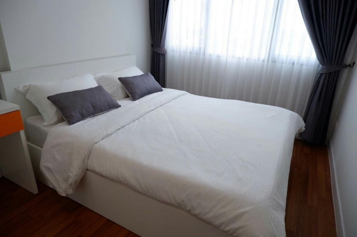 รูปของประกาศเช่าคอนโดVOQUE PLACE สุขุมวิท 107(1 ห้องนอน)(2)