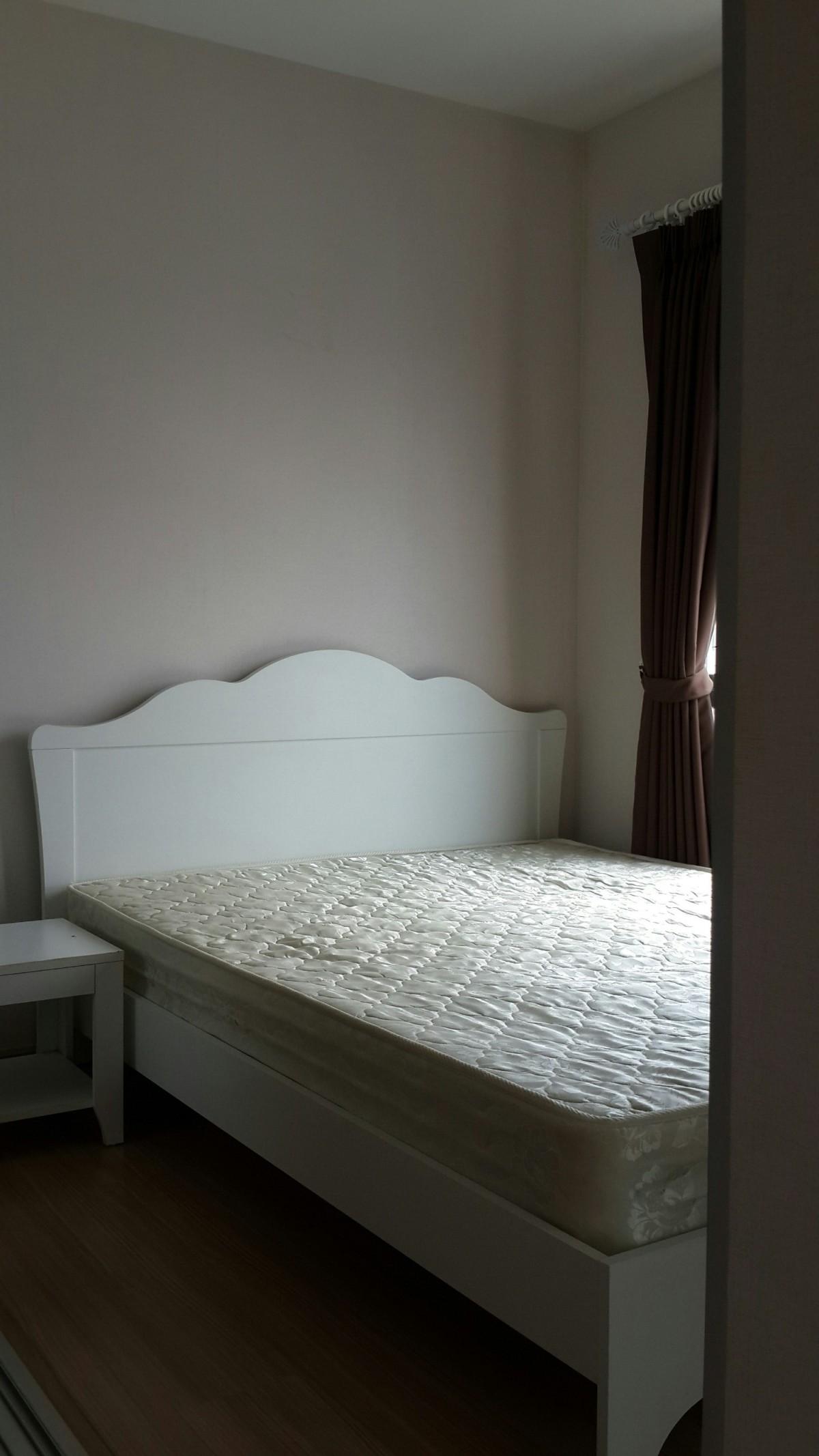 รูปของประกาศขายคอนโดพลัม คอนโด บางใหญ่ สเตชั่น(1 ห้องนอน)(3)