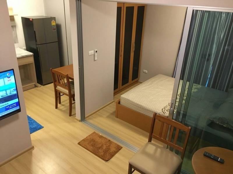 รูปของประกาศเช่าคอนโดพลัม แจ้งวัฒนะ สเตชั่น(1 ห้องนอน)(4)