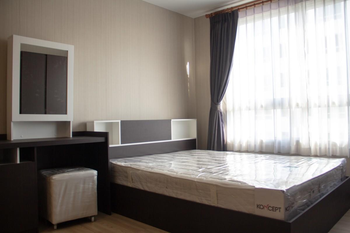 รูปของประกาศขายคอนโดพลัมคอนโด พหลโยธิน 89(1 ห้องนอน)(2)