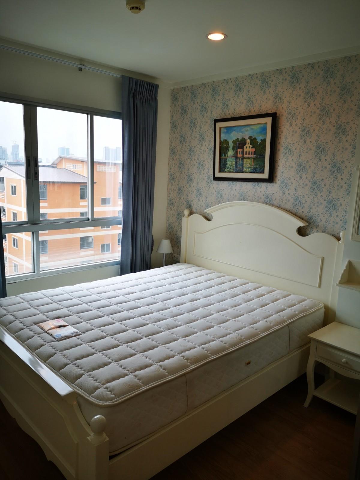 รูปของประกาศเช่าคอนโดลุมพินี วิลล์ พัฒนาการ-เพชรบุรีตัดใหม่ (1 ห้องนอน)(1)