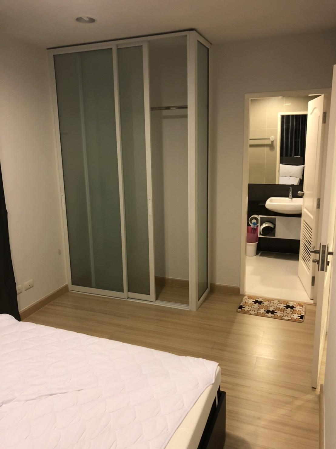 รูปของประกาศขายคอนโดแบงค์คอก ฮอไรซอน รัชดา – ท่าพระ(1 ห้องนอน)(4)