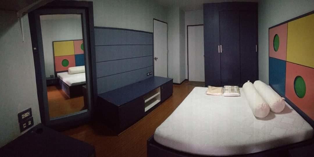 รูปของประกาศขายคอนโดวิภาวี รัชดา-วิภาวดี 16(2 ห้องนอน)(2)