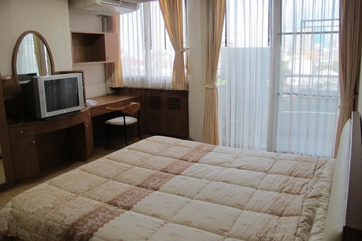 รูปของประกาศขายคอนโดศุภาลัย เพลส สุขุมวิท 39(2 ห้องนอน)(1)