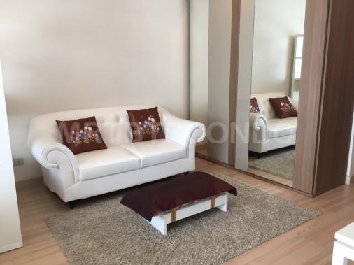 รูปของประกาศขายคอนโดSKY WALK Condominium(สตูดิโอ)(2)