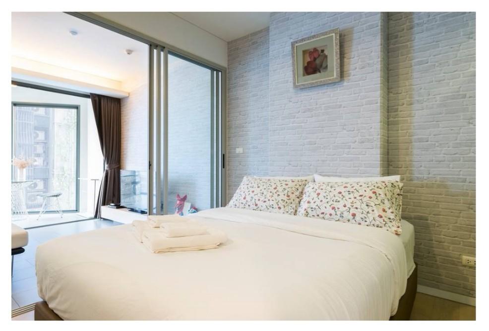 รูปของประกาศขายคอนโดไซมิส ราชครู(1 ห้องนอน)(2)