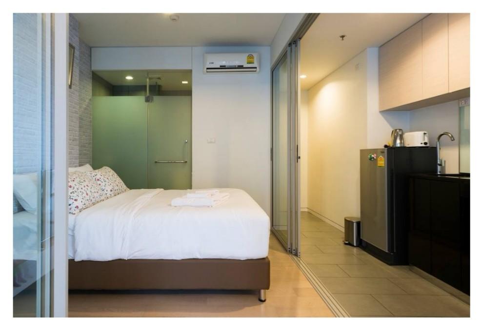 รูปของประกาศขายคอนโดไซมิส ราชครู(1 ห้องนอน)(4)