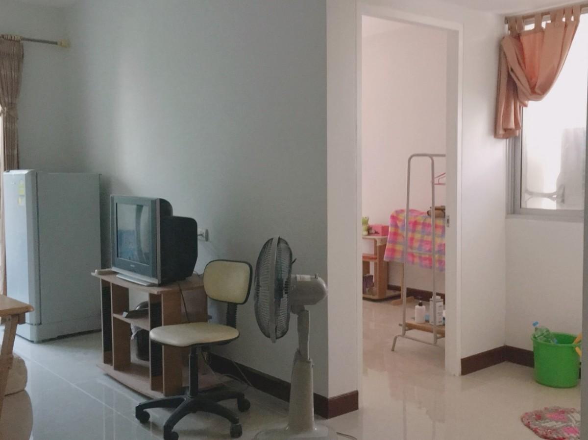 รูปของประกาศขายคอนโดซิตี้ โฮม รัชดา(1 ห้องนอน)(3)