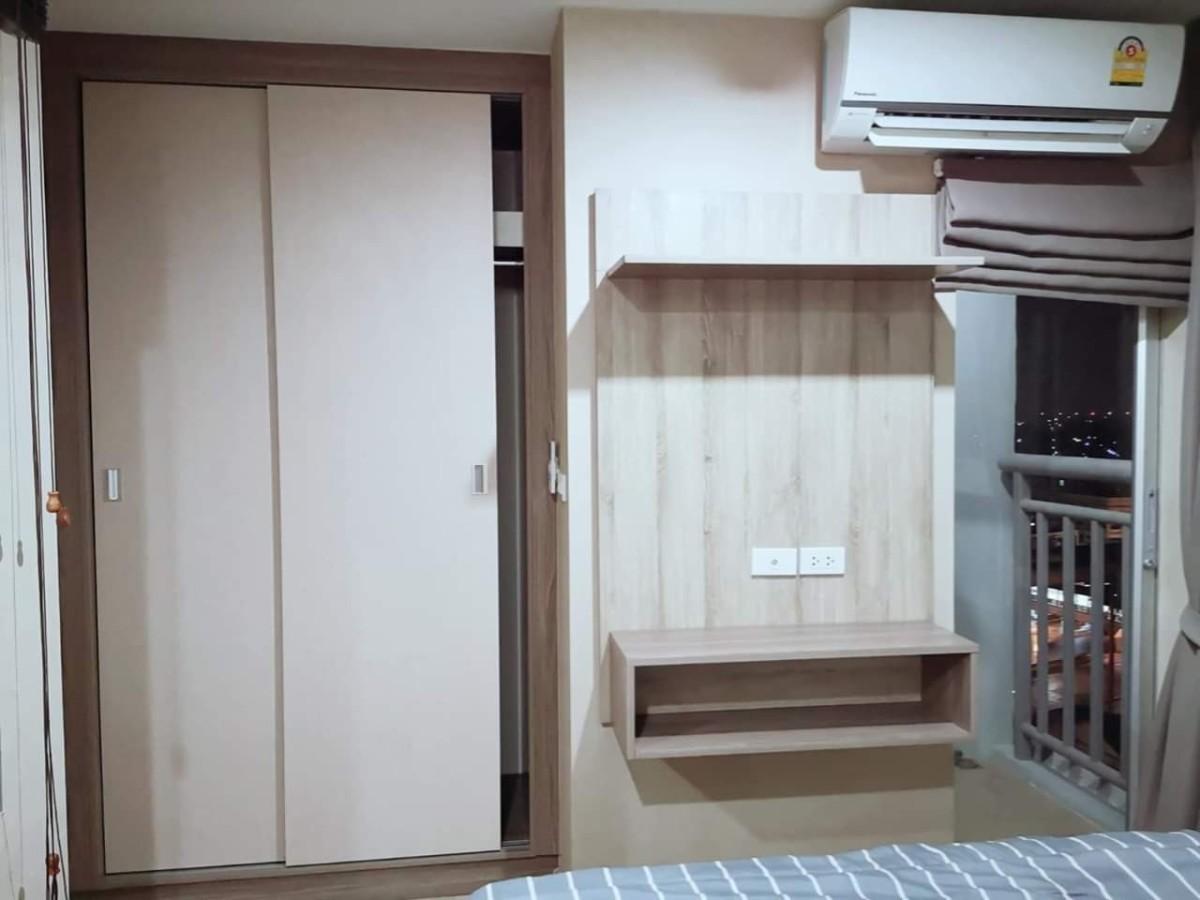 รูปของประกาศเช่าคอนโดริชพาร์ค แอท เจ้าพระยา(1 ห้องนอน)(3)