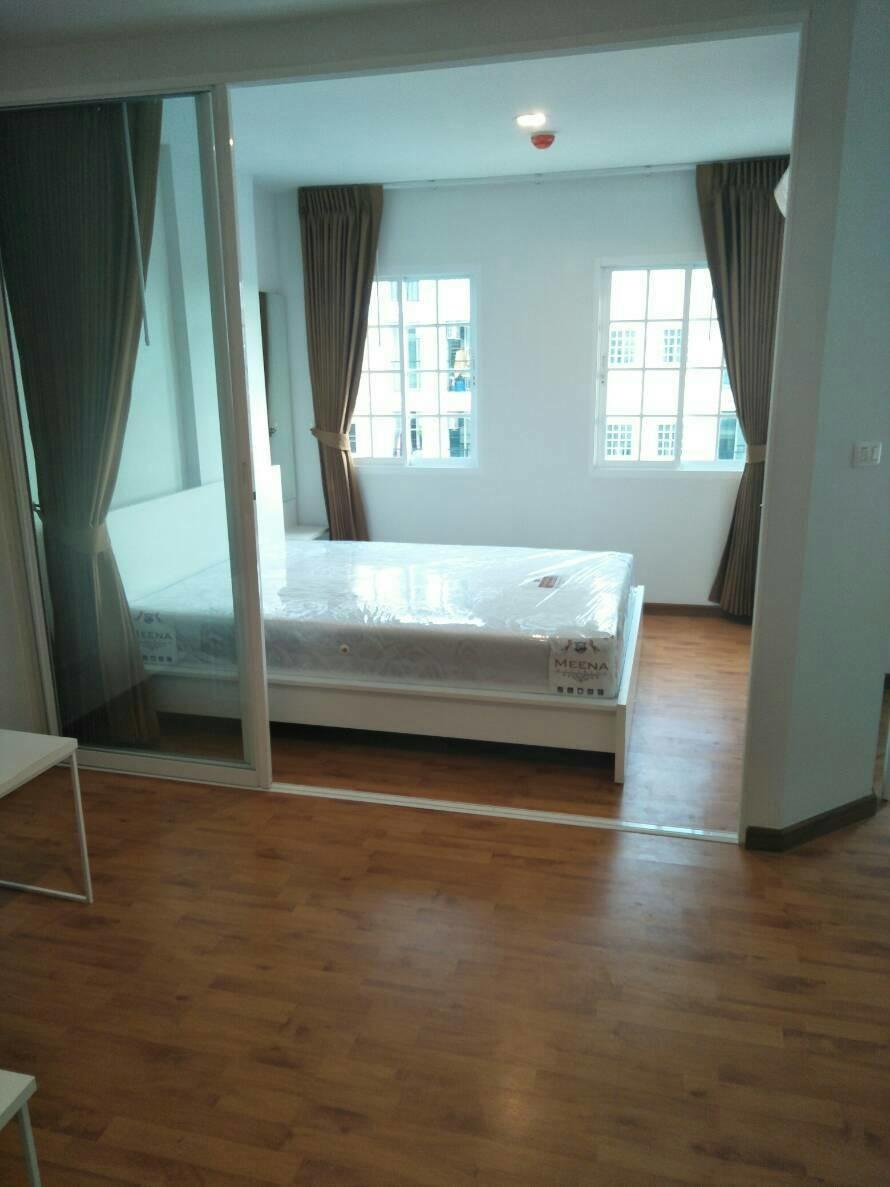 รูปของประกาศเช่าคอนโดทิวลิป สแควร์ เพชรเกษม-อ้อมน้อย (Tulip Square)(1 ห้องนอน)(2)