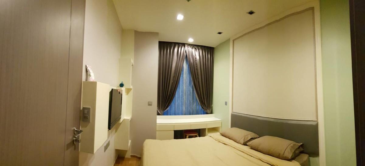 รูปของประกาศขายคอนโดคีนน์ บาย แสนสิริ(1 ห้องนอน)(1)