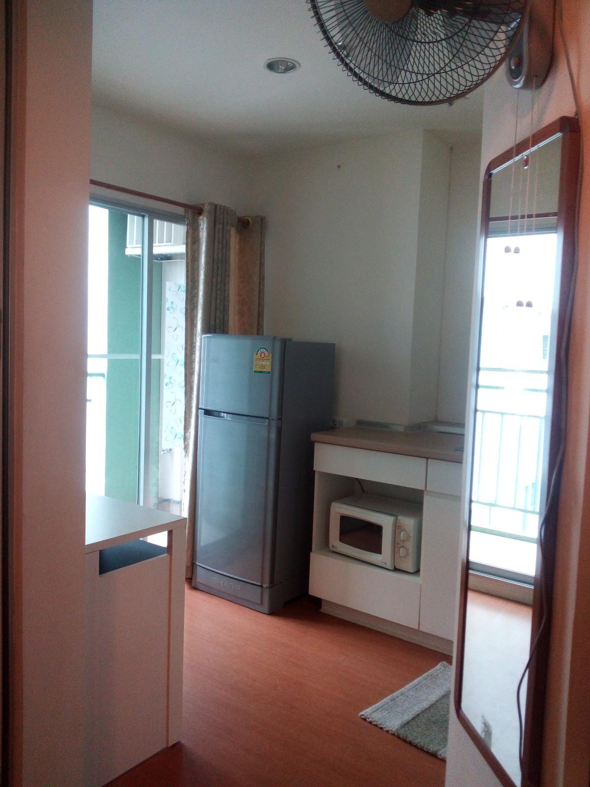 รูปของประกาศขายคอนโดลุมพินี เมกะซิตี้-บางนา(1 ห้องนอน)(1)