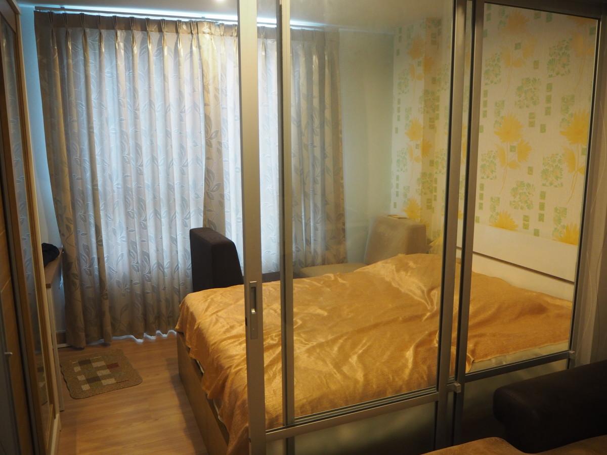 รูปของประกาศเช่าคอนโดเดอะ นิช ไอดี พระราม 2(1 ห้องนอน)(3)