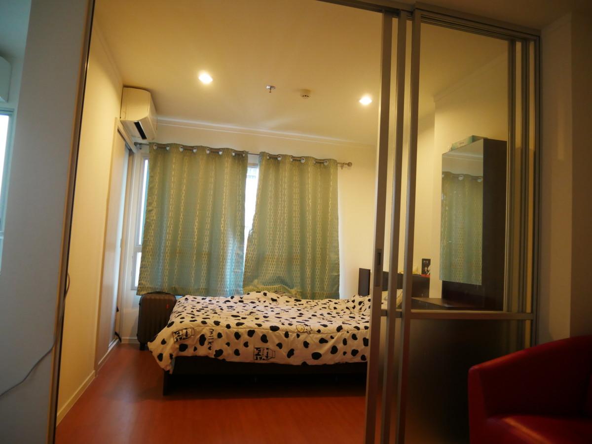 รูปของประกาศเช่าคอนโดลุมพินี พาร์ค รัตนาธิเบศร์-งามวงศ์วาน(1 ห้องนอน)(2)